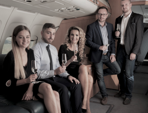 Media Tribune Receives Most Outstanding Aviation PR Agency Title from Acquisition INTL Magazine